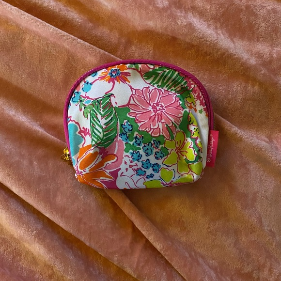 Lilly Pullitzer for Target Cosmetic Bag